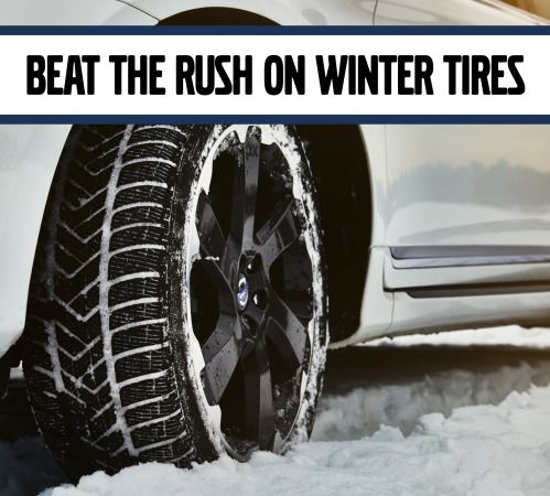 Winter tire and rim special up to 40% off until October 31.   4MY AUTO The Auto Care Centre 5330 Canotek Unit 23 (613) 680-5330 sales@4myauto.ca