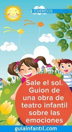 libros de teatro para niños