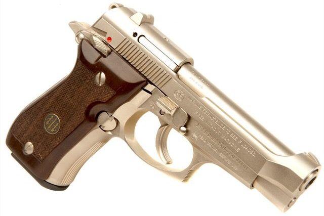 Pin by RAE Industries on baretta | Hand guns, Beretta cheetah, Guns