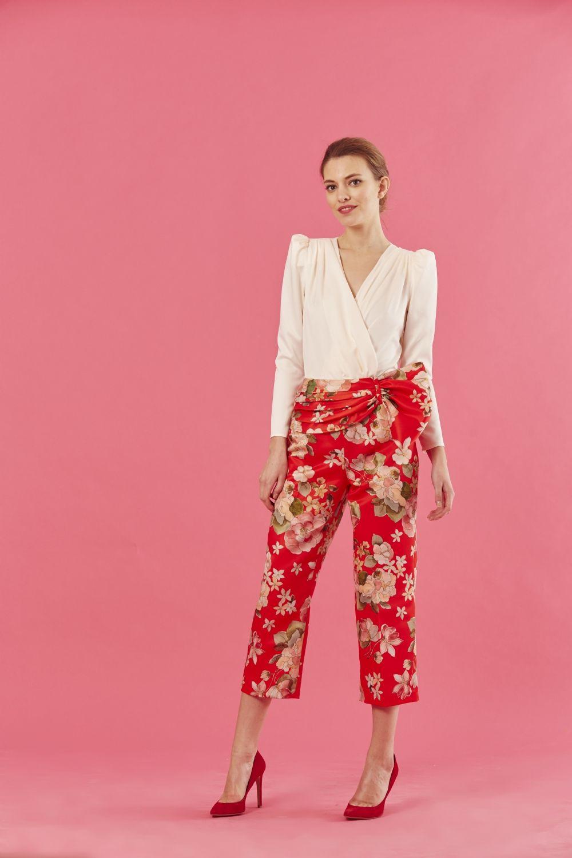 Coosy - PANTALON YUHAN FLORES. 105€. Camisa 70€ | Moda, Estilo y ...