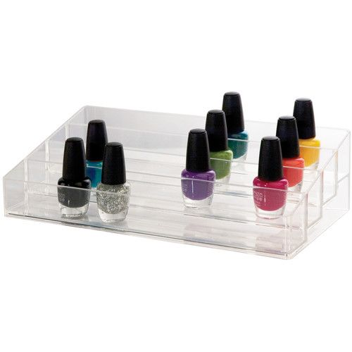 Found it at Wayfair - Nail Polish Organizer