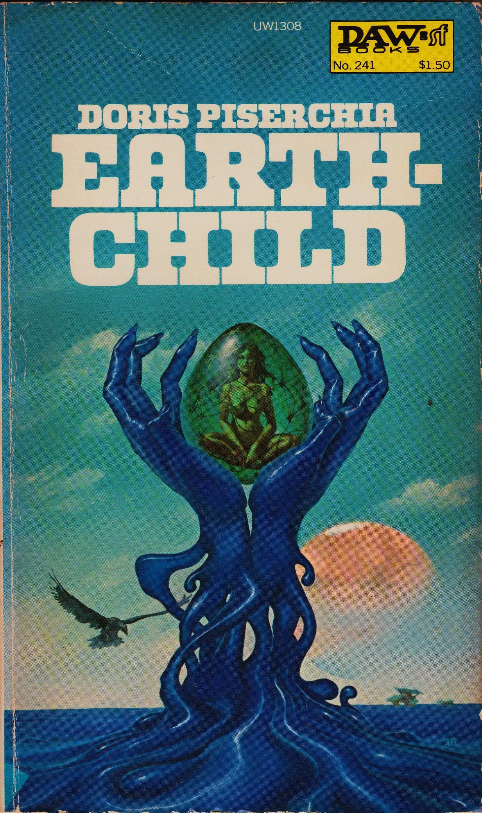 Daw 241 Book Cover Art Science Fiction Artwork Fantasy Book Covers