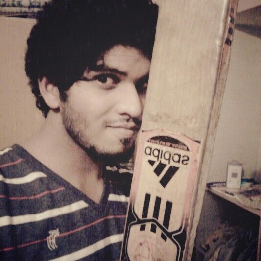 Cricket addicted