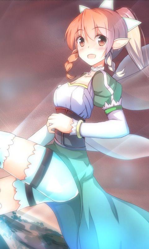Leafa | Sword Art Online