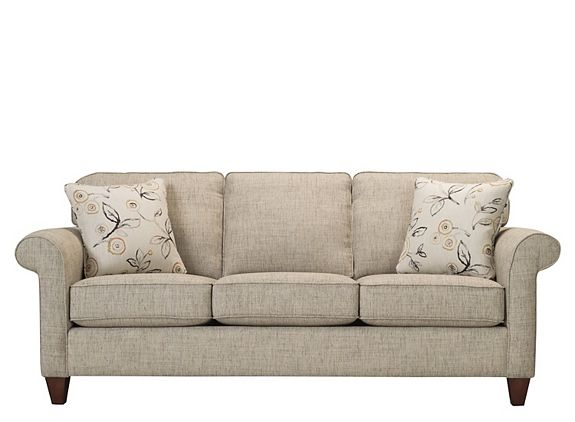 Emberlynn Sofa Sofas Raymour And Flanigan Furniture Suzanne 39 S New Living Room Pinterest