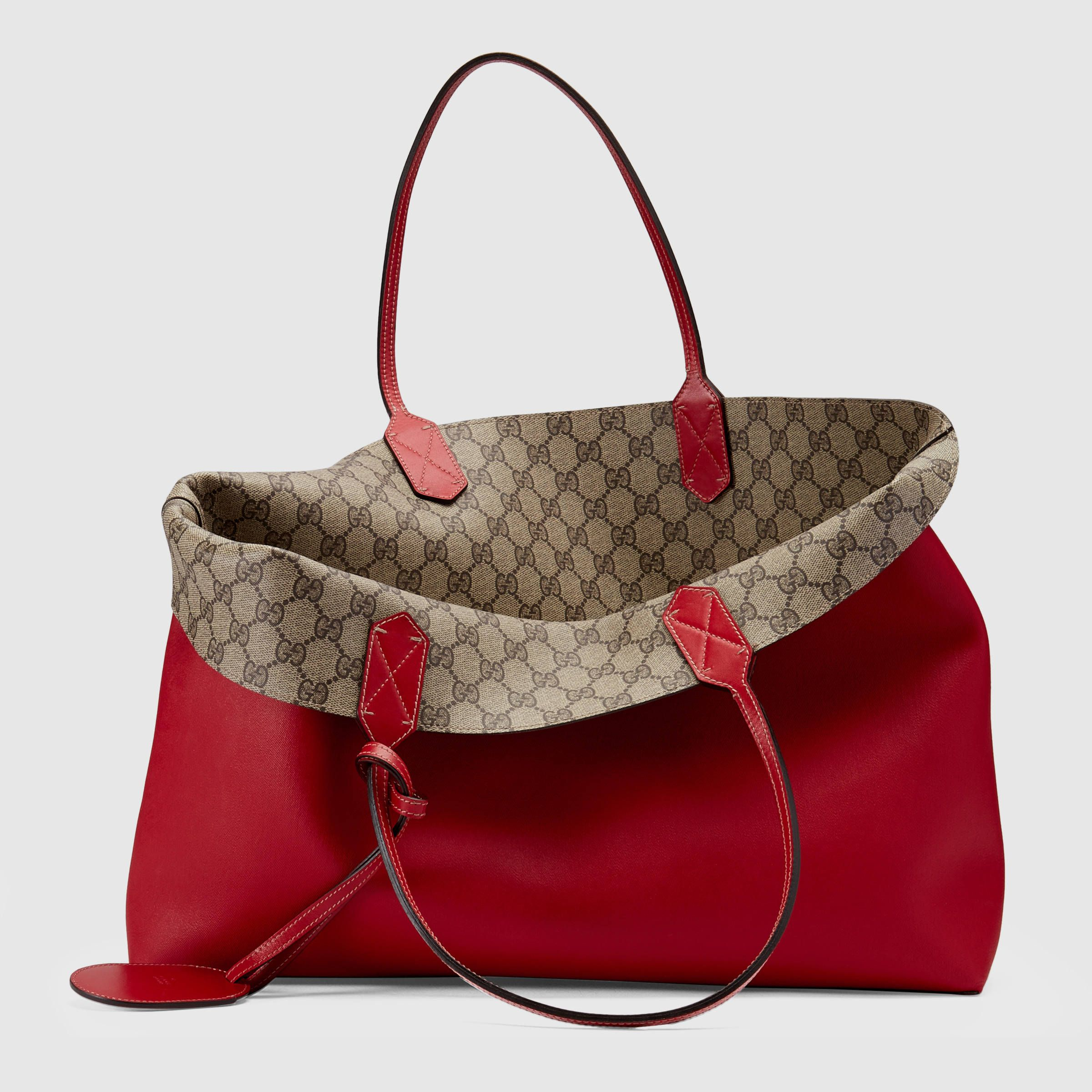 6926c3701b9  gucci  kids  gg  tote  bag  bow  blue  red  detail  style www.jofre.eu