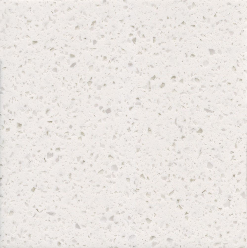 Krion Crystal White Solid Surface Kitchen Mood Board Terrazzo