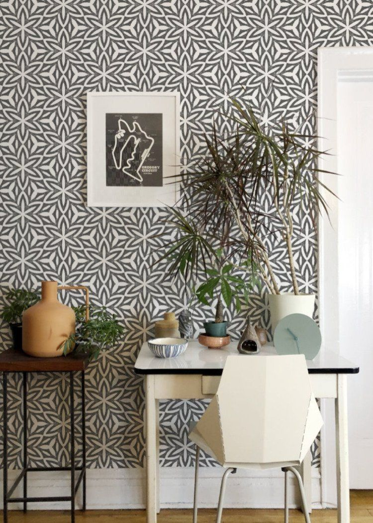 Twinkle Wallpaper Abra 2 018 Collection In 2021 Wallpaper Living Room Kitchen Wallpaper Accent Walls In Living Room