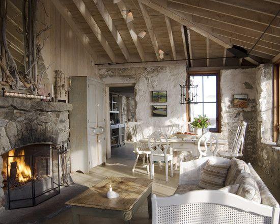 Ideas About Small Cabin Interior Design Ideas,   Free Home Designs .