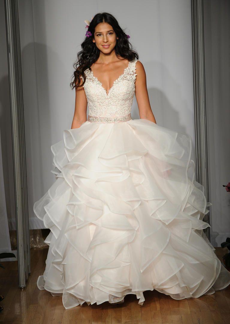 Mori lee madeline gardner wedding dress  Wedding Dresses and Bridal Gowns by Morilee designed by Madeline