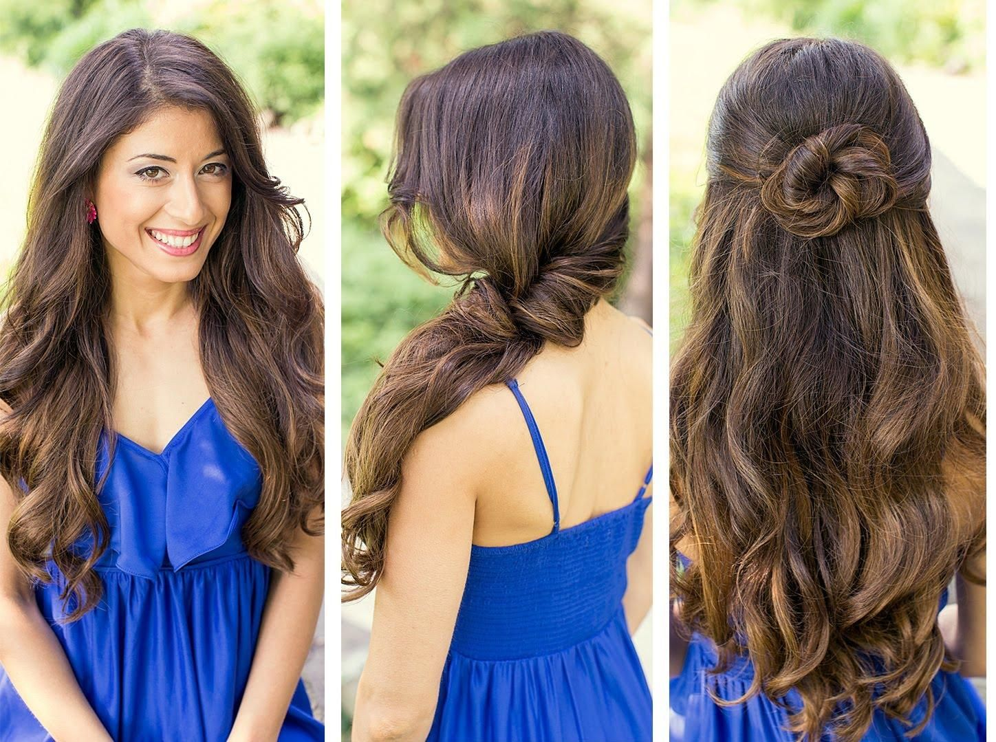 hair style for girls | long hairstyles | hair styles, long