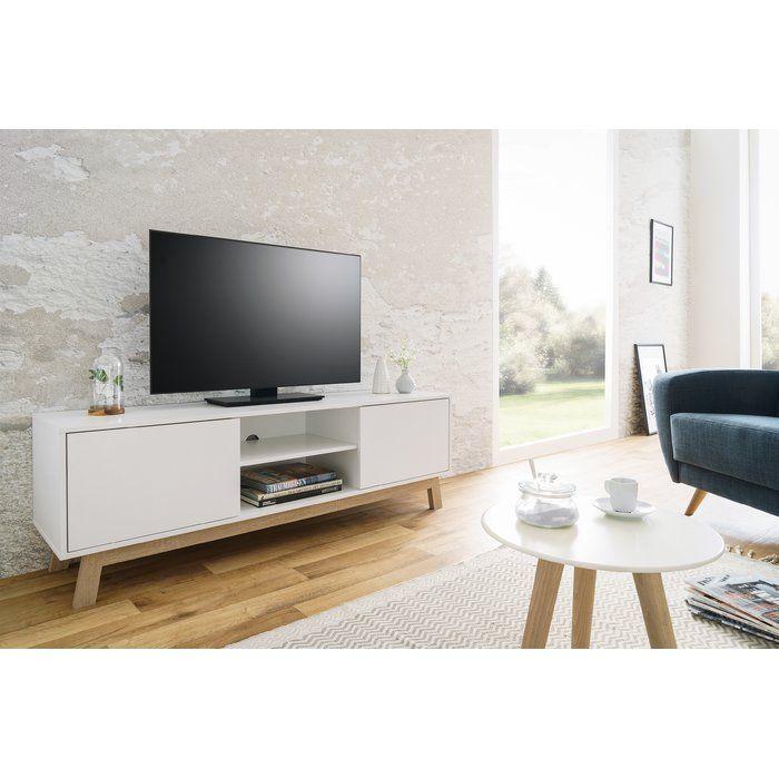 """tvlowboard flossie für tvs bis zu 60""""  lowboard tv"""