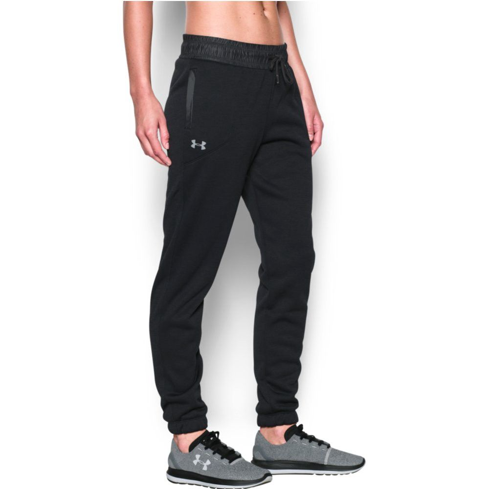 Under Armour Unisex Kids Rival Solid Jogger
