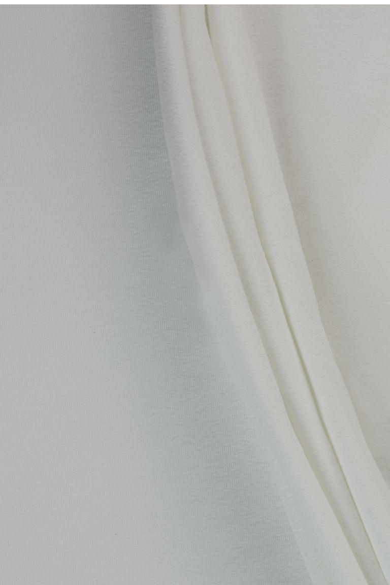 Fusion #colors #fashion #moda #color #white #fabric #fabrics #textile #textiles #inspiration