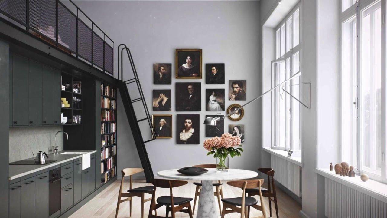 8 trendy minimalist kitchen designs ideas for landed house