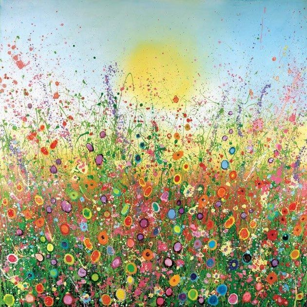 Art Prints Fine Art And Contemporary Oil Prints Yvonne Coomber Wall Art