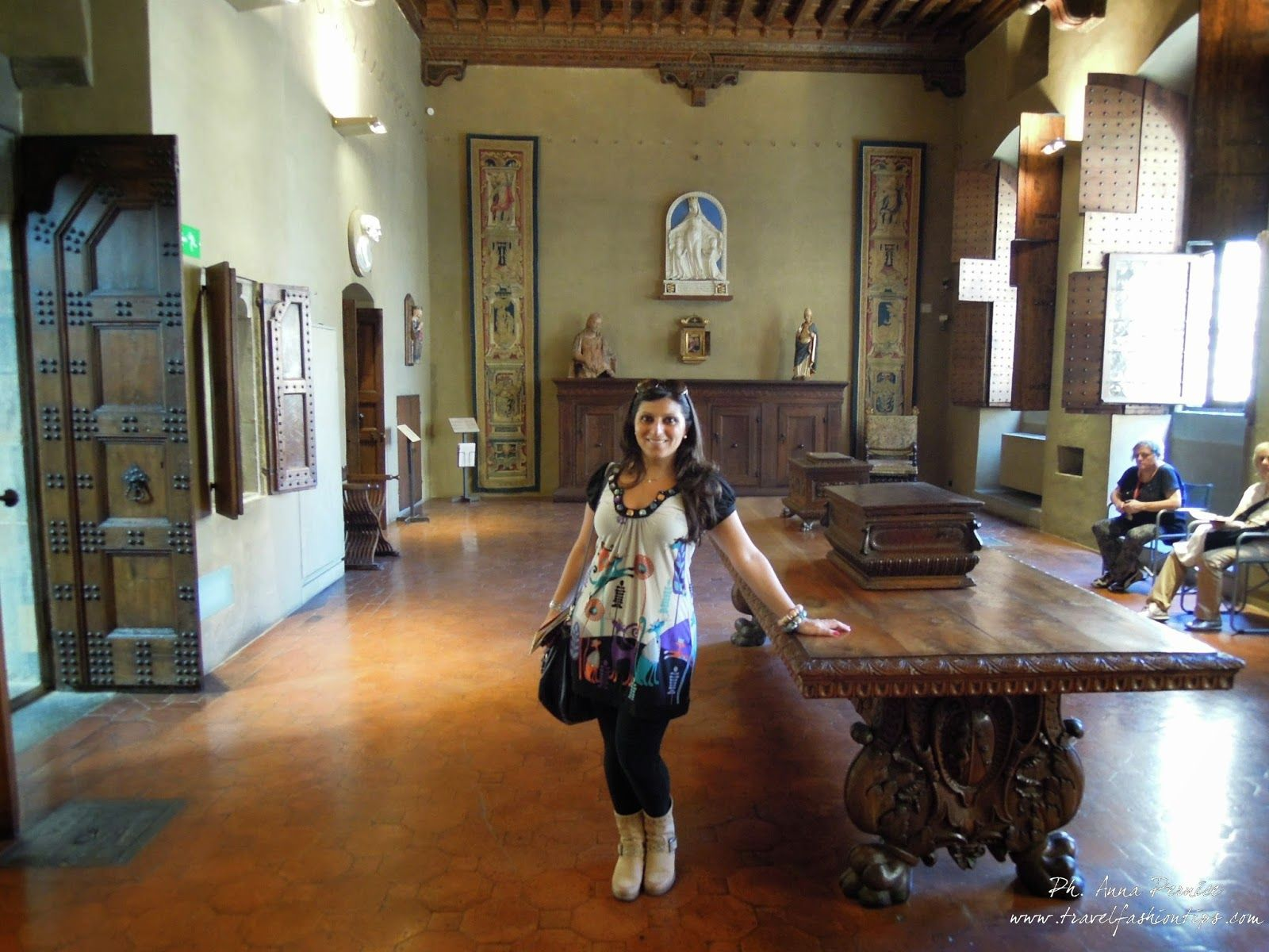 Visitare Firenze - Travel and Fashion Tips by Anna Pernice