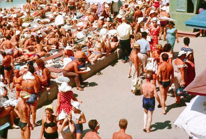 сочи 60-х годов фото: 30 тыс изображений найдено в Яндекс.Картинках
