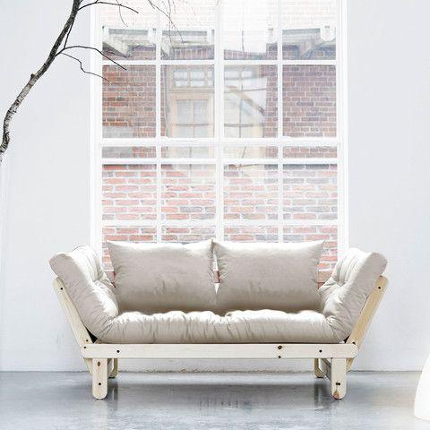 SOFA-CAMA BEAT NATUR | muebles | Pinterest | Chaise sofa, Apartments ...
