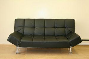 Venus Promo Convertible Sofa Bed Inexpensive Convertible Sofa Beds - Fina-leather-sofa-by-athomeusa