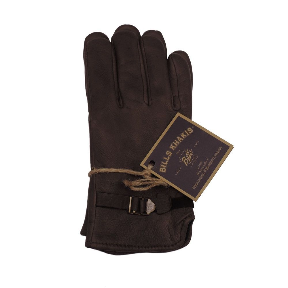 Deerskin leather driving gloves - Details About New Bills Khakis Brown Deerskin Leather Driving Gloves Size Xxl Msrp 125 00