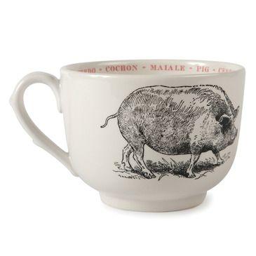 Pig Fauna Grand Cup $20