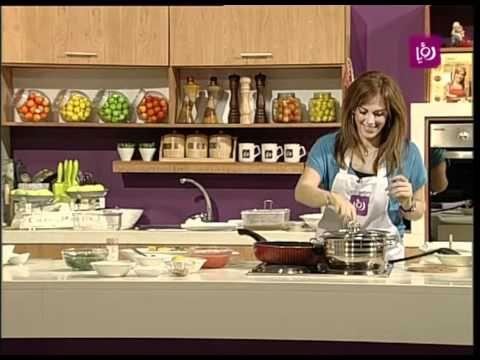 ديما حجاوي تطبخ الصيادية وصلصاتها حلقة 28 3 جزء 2 Roya Lebanese Recipes Food To Make Recipes