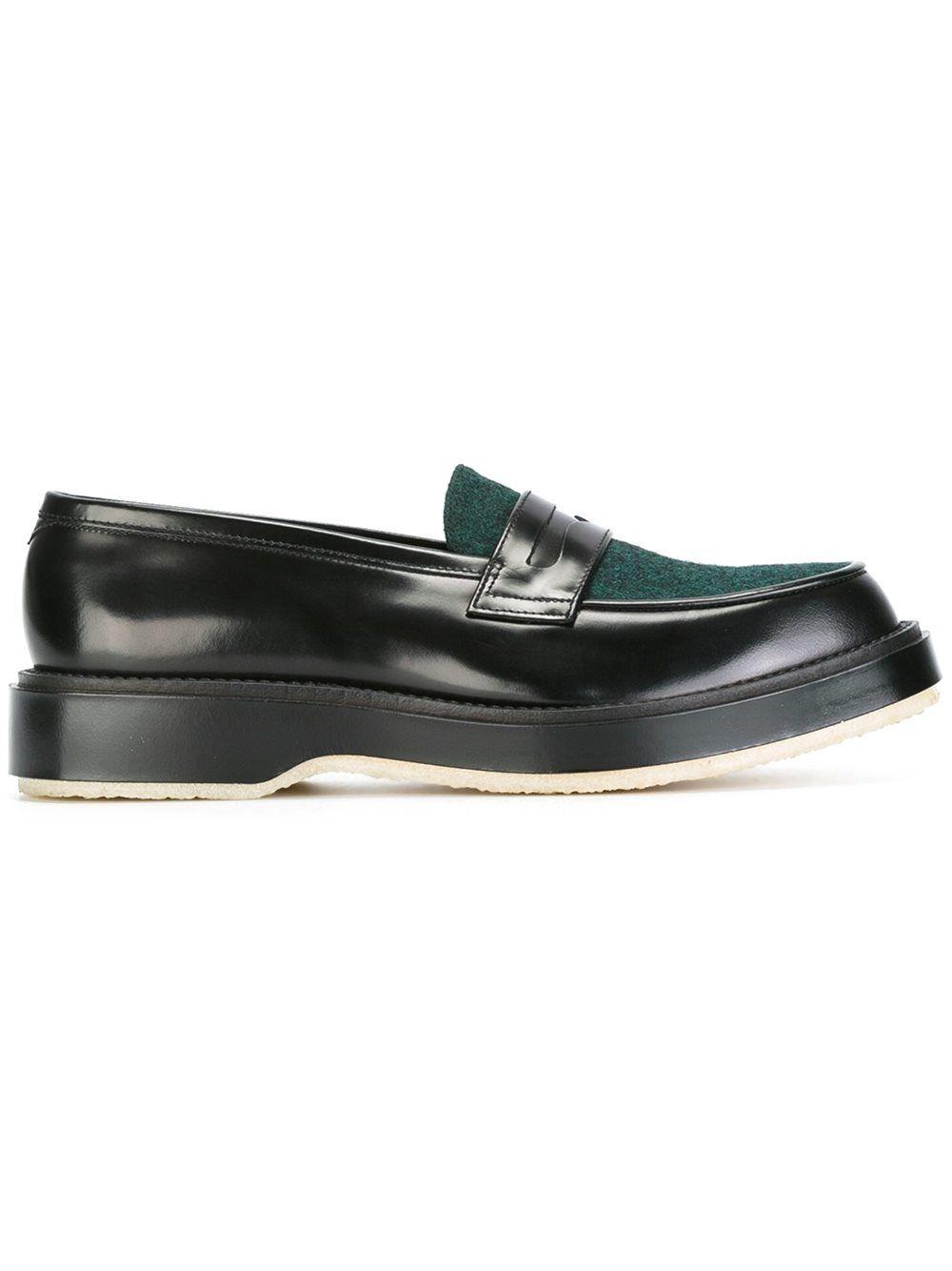 Adieu Paris | Men's Footwear: Loafers | Loafers, Shoe ...