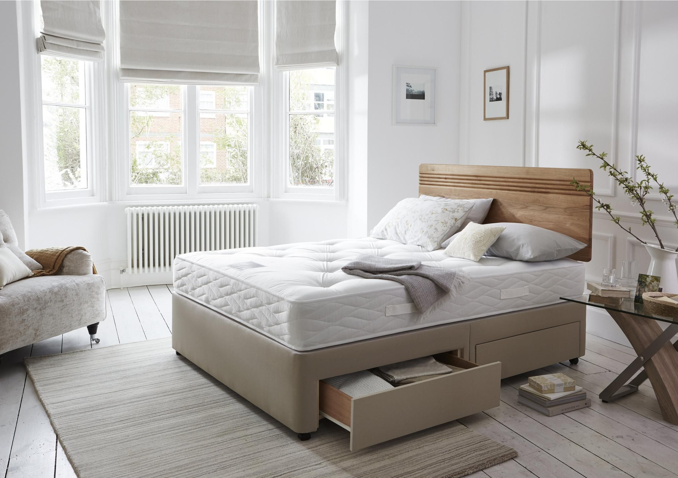 pin on barn bedroom grey king single bed