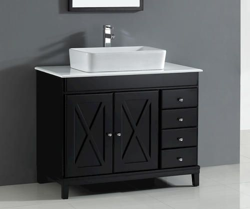 40 Aspen Vanity With Top At Menards 40 Aspen Vanity With Top Bathroom Vanity Cabinets Vanity Bathroom Vanity Tops