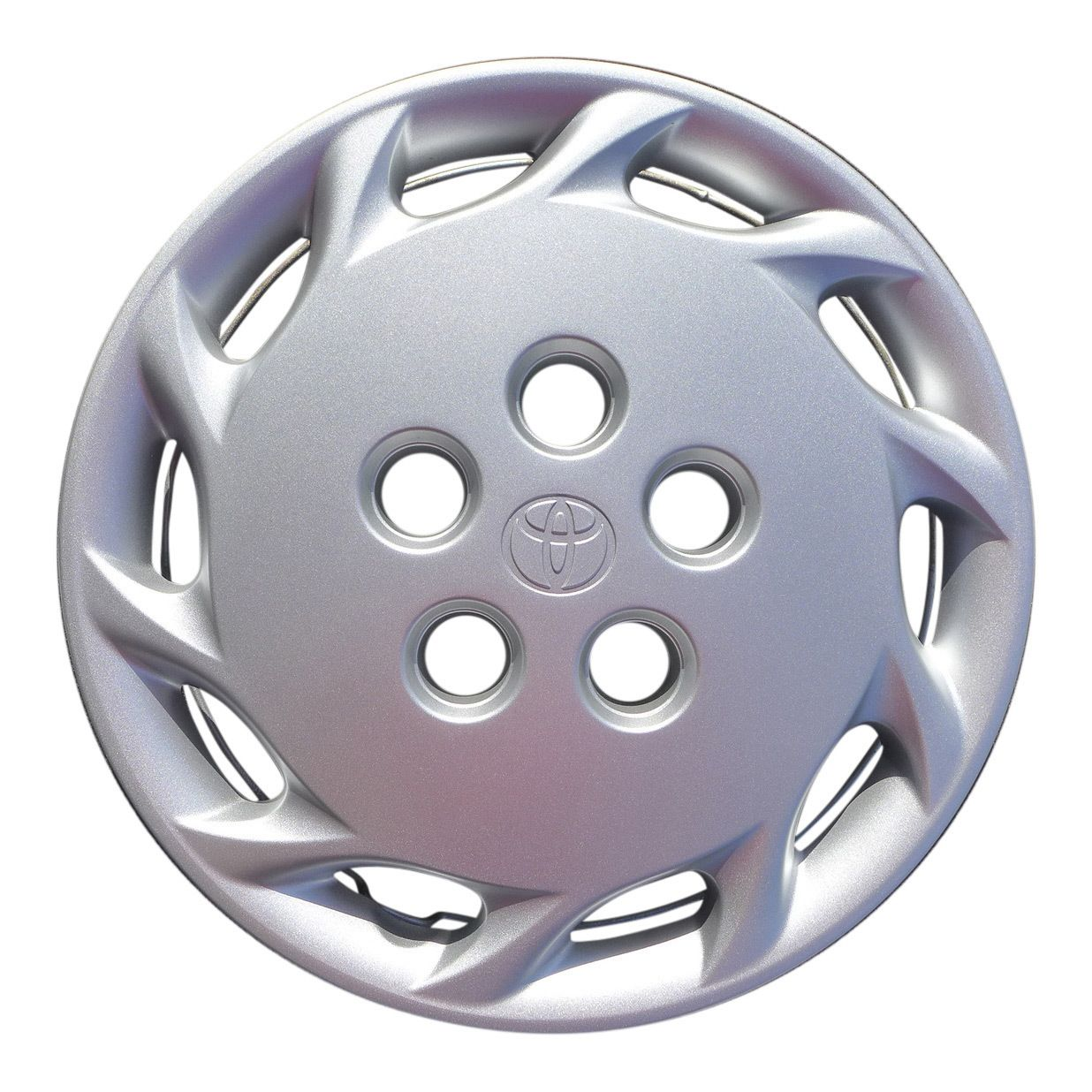 Brand new 1997 1998 1999 toyota camry hubcap wheel cover 14 61088