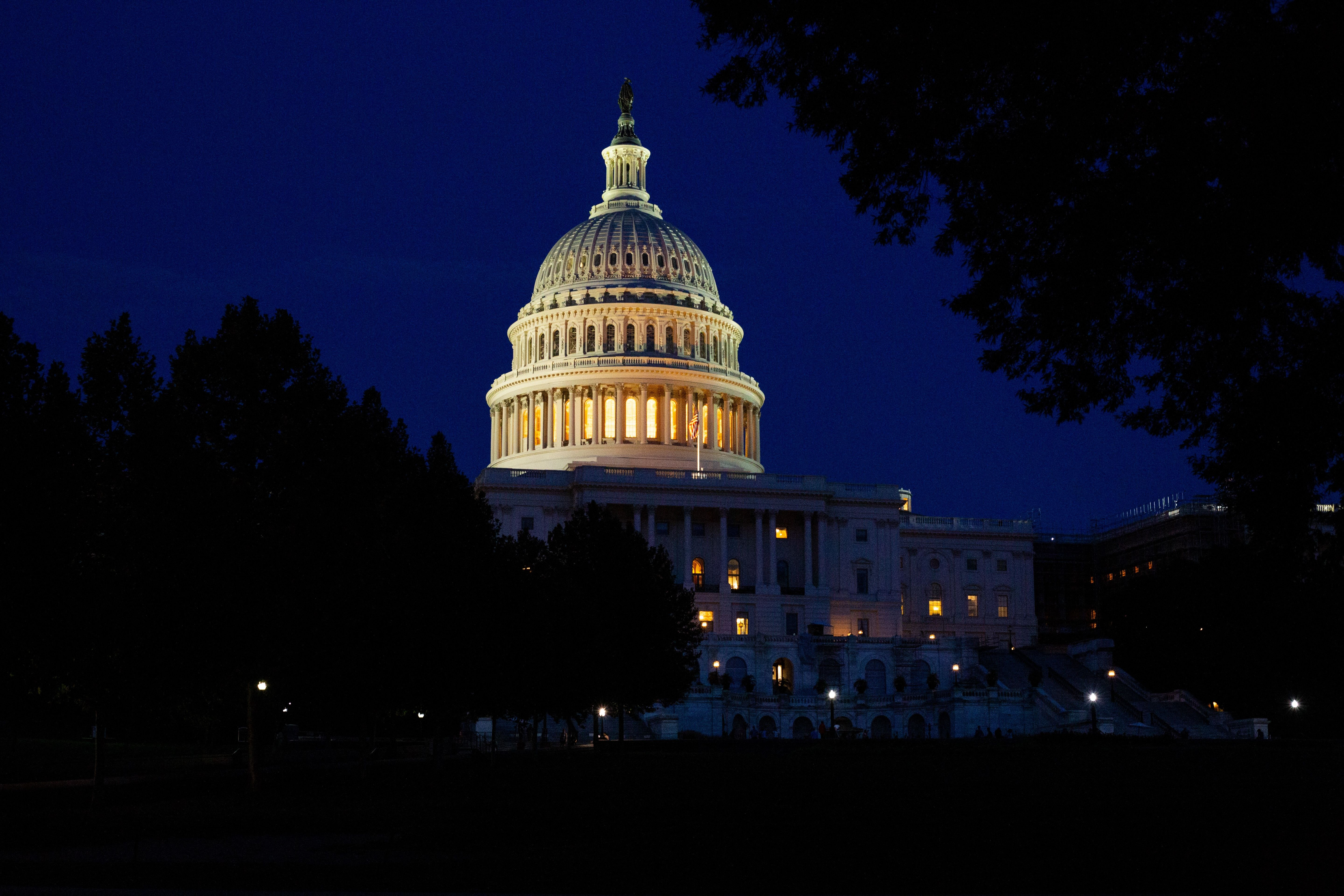 Demand Congress Use Its Powers Over Nominations And Budget To Stop The Termination Of Inspector General In 2020 Federal Agencies Us Politics Public Private Partnership