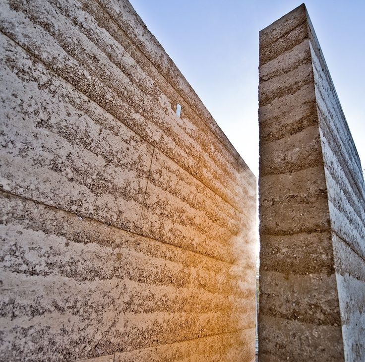 rammed earth design and construction guidelines pdf