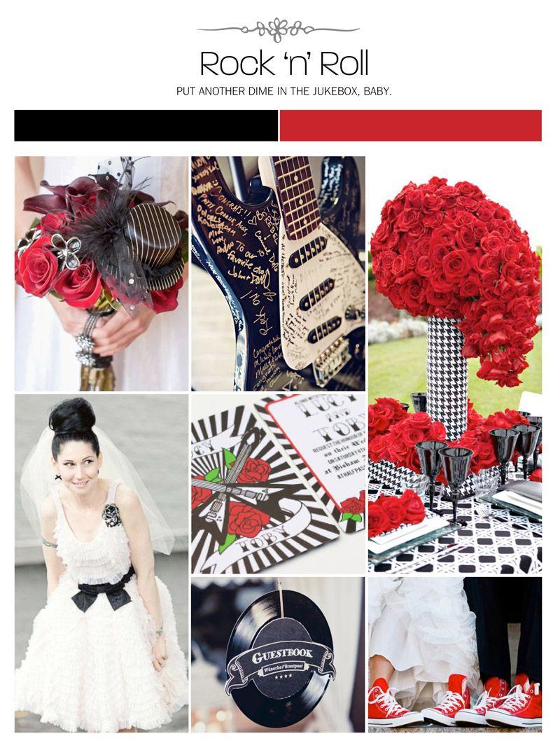 Rocknroll Jpg 800 1071 Rock N Roll Wedding Rocker Wedding Rockabilly Wedding