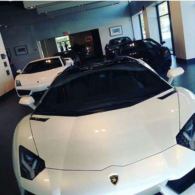 Large Luxury Cars Best Photos