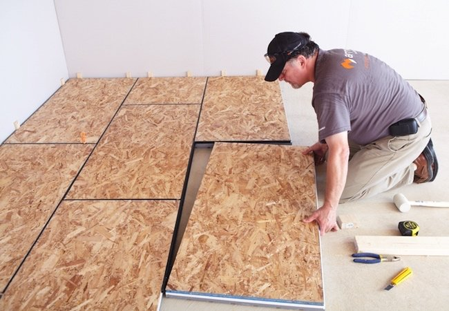 subfloor Saferbrowser Image Search Results Basement