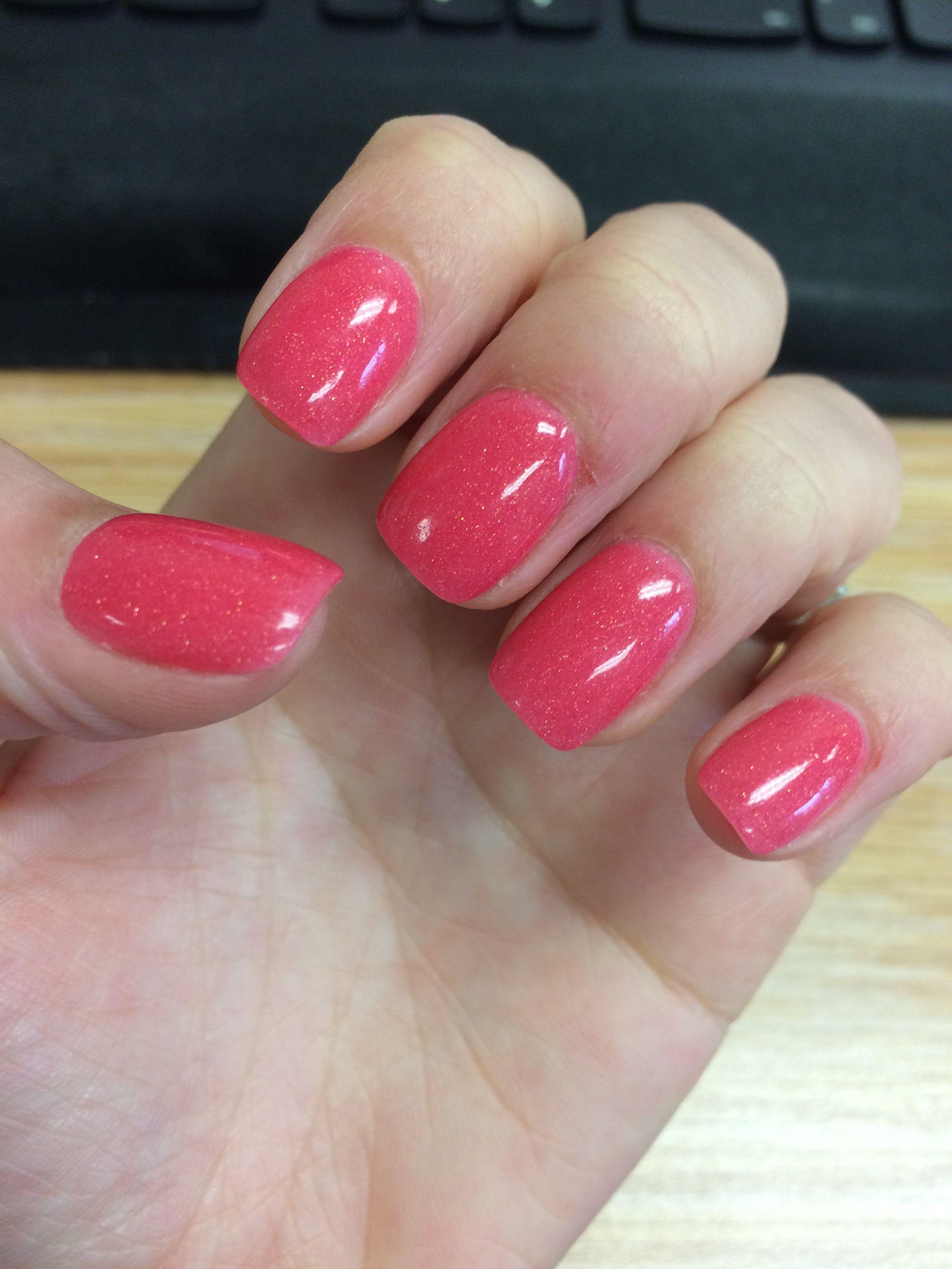 SNS nails   Sns nails colors, Sns nails, Nails