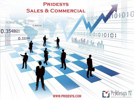 Pridesys Sales Commercial Management Is The Strategic And Coherent Approach To The Sales Management Of An Organiz Finance Business Strategy Wealth Management
