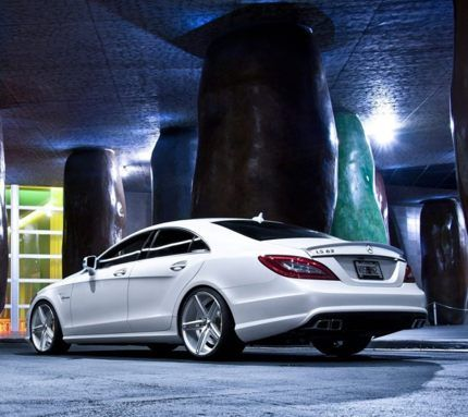 Download Mercedes Cls 634 wallpapers to your cell phone ...