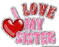 My Lovely Sister Love My Sister Sister Quotes Funny Sister Quotes