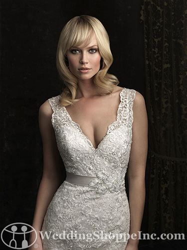 Allure 8973 Available At The Wedding Shoppe In St Paul Mn Allure Wedding Dresses Allure Bridal Gowns Wedding Dresses