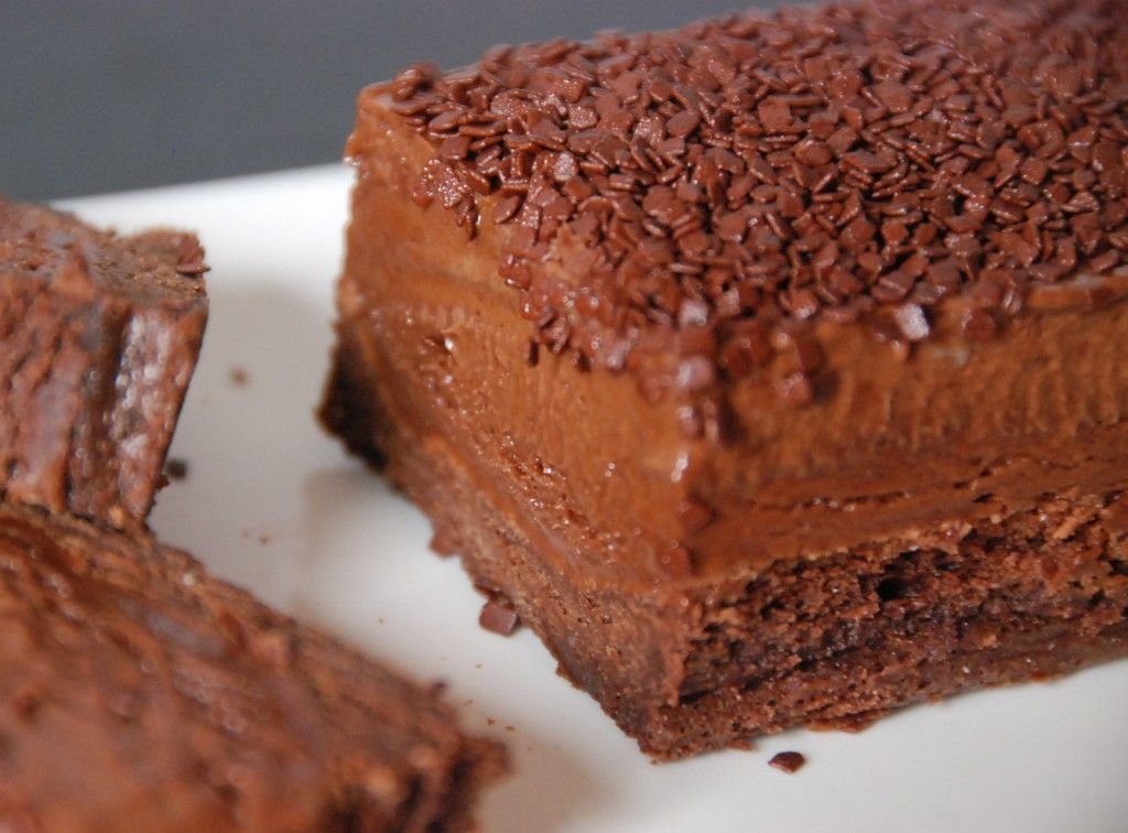 g teau g gateau au chocolat mi cru mi cuit half baked chocolate mousse cake patisserie. Black Bedroom Furniture Sets. Home Design Ideas