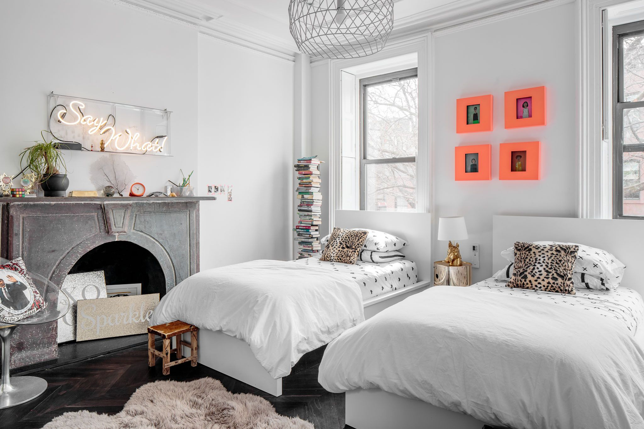 19 of our favorite bright white spaces
