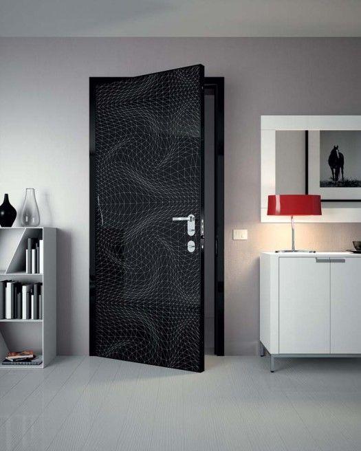 Black Bedroom Door Door Design Interior Bedroom Door Design