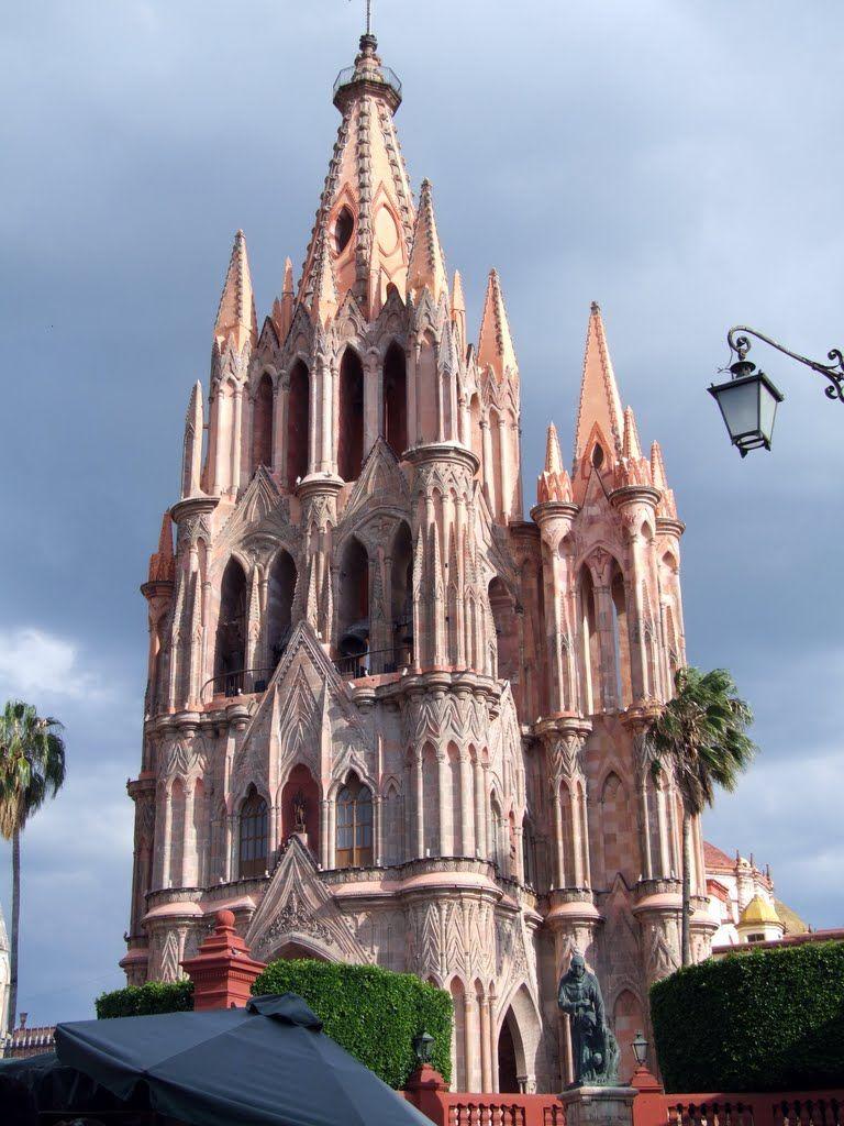 Parroquia de San Miguel Arcangel - Google Search