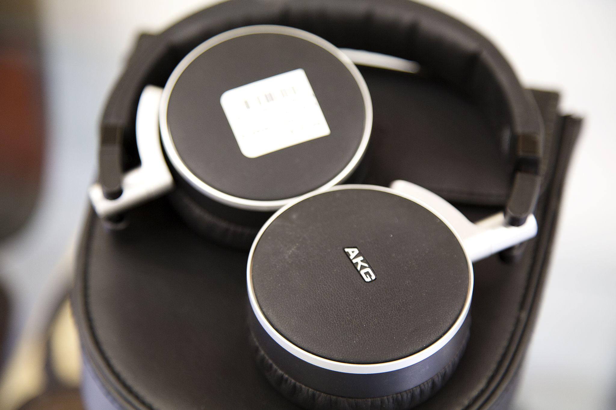 AKG Headphones. Akg headphones, Tech hacks, Akg