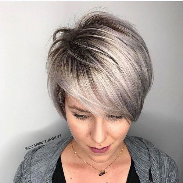 Hairstyles For Smoothened Hair