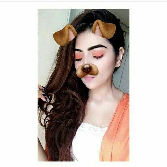 Zara afreen Khan | ••ɢɪʀʟ's ᴅᴘᴢᴢ•• | Pinterest | Face ...