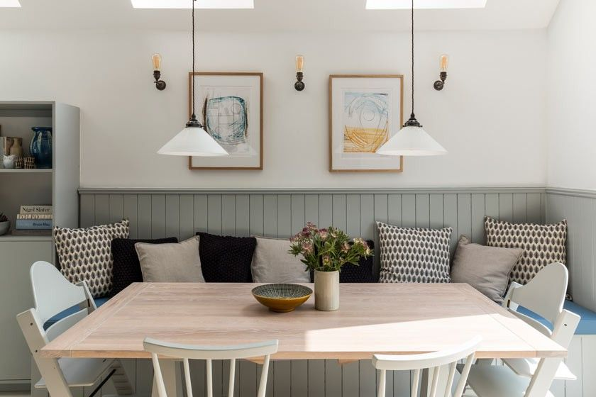 Amazing Everything About Banquette Seating My Project Ideas And Cjindustries Chair Design For Home Cjindustriesco