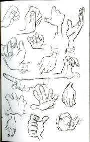 Image result for milt kahl hands
